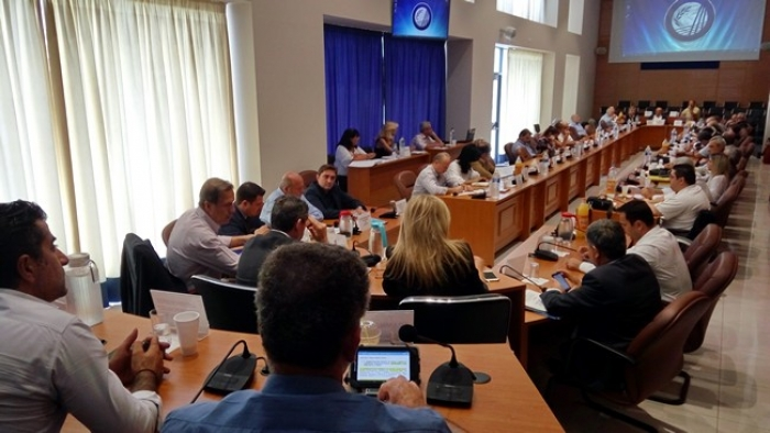 Ένταξη στο Πρόγραμμα ΔΕ της  μελέτης για το δρόμο πέριξ του Φράγματος Πείρου – Παραπείρου