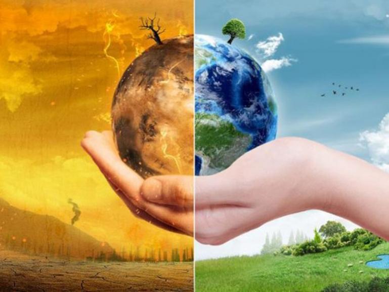 Θετική η Περιφέρεια στη δημιουργία Κέντρου Παρακολούθησης Κλιματικής Αλλαγής