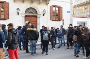 Την άρνηση της στησυγχώνευση με το ΤΕΙ Δυτ. Ελλάδας αποφάσισε η Σύγκλητος του ΠαΠελ