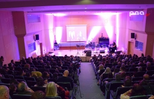 Συναυλία του Αττικού Ωδείου Τρίπολης στο Πνευματικό Κέντρο (video - pics)