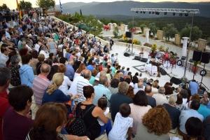 Συναυλία Ελληνικής Παραδοσιακής Μουσικής με την Κατερίνα Κατσίγιαννη στο Γεωργίτσι Λακωνίας