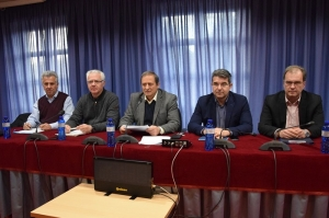 Δεν αποφασίστηκε το κόστος διαχείρισης των απορριμμάτων από το ΦΟΔΣΑ Πελοποννήσου (video - pics)