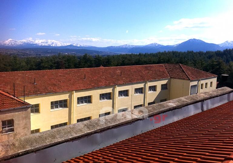 Μετά την πρώτη εξαγγελία το 2018 ολοκληρώθηκε προχθές η διαδικασία για παραχώρηση κτηρίων του πρώην Ψυχιατρικού Νοσοκομείου Τρίπολης στο Πανεπιστήμιο Πελοποννήσου