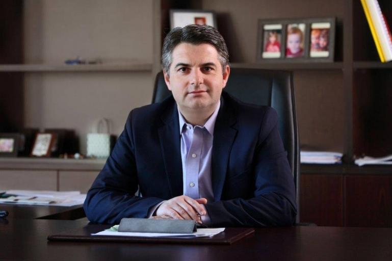 Οδ. Κωνσταντινόπουλος: Συλλυπητήριο μήνυμα για το θάνατο του Δ. Πανταζόπουλου