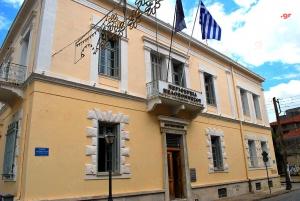 Εντάχθηκαν σημαντικά έργα σε όλες τις ΠΕ της Περιφέρειας Πελοποννήσου