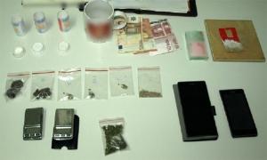 Συνελήφθησαν δύο άτομα για παράβαση της νομοθεσίας για τα ναρκωτικά στη Λακωνία