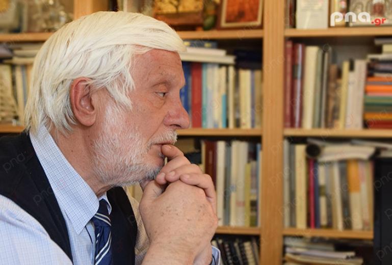 Πέτρος Τατούλης: «Κύριε Βορίδη, αφήστε τις φαμφάρες και τις φιέστες»