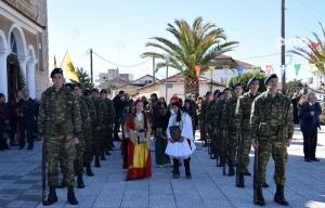 Κυριακή της Ορθοδοξίας στον Ι.Ν. Μεταμόρφωσης του Σωτήρος στην Τρίπολη (video - pics)