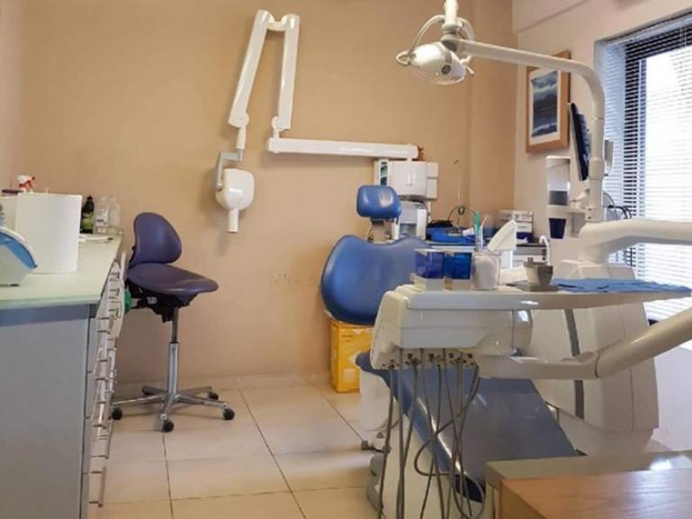 Ενταξη στο πρόγραμμα εμβολιασμών και των ιδιωτών οδοντιάτρων
