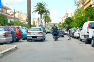 Μιχάλης Βακαλόπουλος: «Δεν είναι εικόνα πόλης, στόχος η αλλαγή νοοτροπίας»