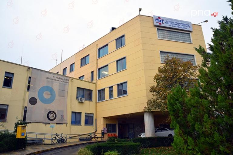 Επιβεβαιώνει το κρούσμα κορωνοϊού το ΠΓΝ Τρίπολης- Σε κατ οίκον περιορισμό ο ασθενής