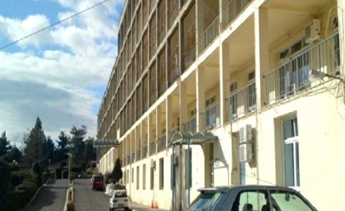 Παραχώρηση κτηρίων πρώην Ψυχιατρικού Νοσοκομείου Τρίπολης, στο Πανεπιστήμιο Πελοποννήσου