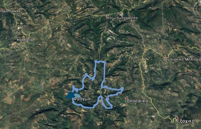 Μεσσηνία | Έγκριση Περιβαλλοντικών Όρων Μηναγιώτικου Φράγματος