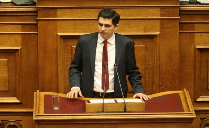 Άρθρο του Βουλευτή Κορινθίας Χρίστου Δήμα με αφορμή το νομοσχέδιο για την τοπική αυτοδιοίκηση