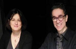 Η Έλενα Παπαλεξίου επίκουρη καθηγήτρια του Τμήματος Θεατρικών Σπουδών στο ΠαΠελ μιλά για το Αρχείο του Ρομέο Καστελούτσι