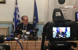 Νίκας: Θετικές εξελίξεις στα ζητήματα των υποδομών της Πελοποννήσου (video)