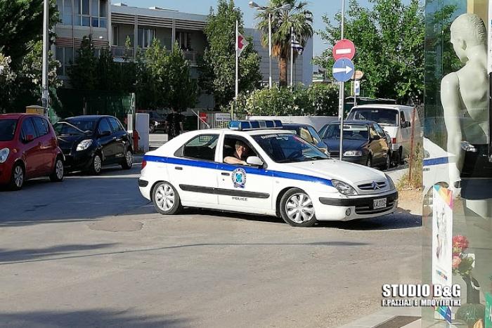 Επεισόδια με Ρομά έξω από φαρμακείο του Άργους - Συμπλοκή με αστυνομικούς