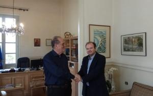 3.000.000 ευρώ από το ΕΣΠΑ Πελοποννήσου για το έργο προσθήκης ορόφου στο Νοσοκομείο Καλαμάτας