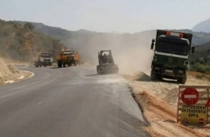 Σύσκεψη για απεντάξεις έργων έρχεται στην Περιφέρεια Πελοποννήσου