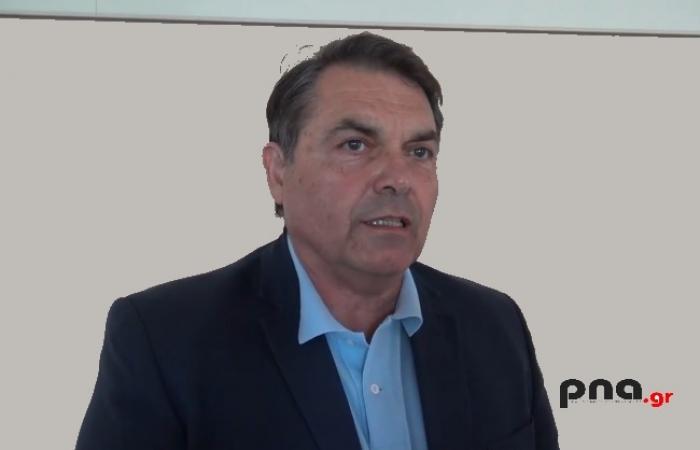 Απάντηση Δημάρχου Άργους Μυκηνών κ. Δημήτρη Καμπόσου για την διαγραφή του από τη Νέα Δημοκρατία (video)