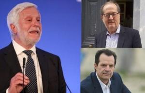 Πέτρος Τατούλης: Θα είμαι παρών απέναντι στην ανοίκεια συνεργασία Νίκα- Δέδε στην Πελοπόννησο
