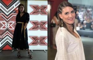 """Προκρίθηκε στους """"16"""" καλύτερους του X- Factor η τριπολιτσιώτισσα Βίκυ Μαριώλου (video)"""