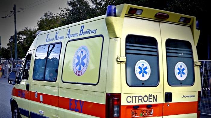 ΝΕΜΕΑ: Οδηγός σταμάτησε το I.X στη Λωρίδα Έκτακτης Ανάγκης και τον σκότωσε διερχόμενο ΙΧ. φορτηγό