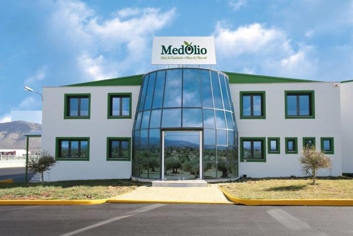 Εταιρία με έδρα την Τρίπολη μέσα στις 7 επιχειρήσεις που έλαβαν το ελληνικό σήμα για ελιά και ελαιόλαδο