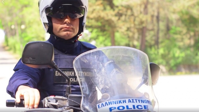 Η ΕΛ.ΑΣ στηρίζει το έργο και τη δράση του συλλόγου Άξιον Εστί (video)
