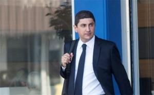 """Ευρεία σύσκεψη για την """"εφαρμογή του VAR στο ελληνικό ποδόσφαιρο"""" - Η εισαγωγική ομιλία του Υφυπουργού Πολιτισμού και Αθλητισμού"""