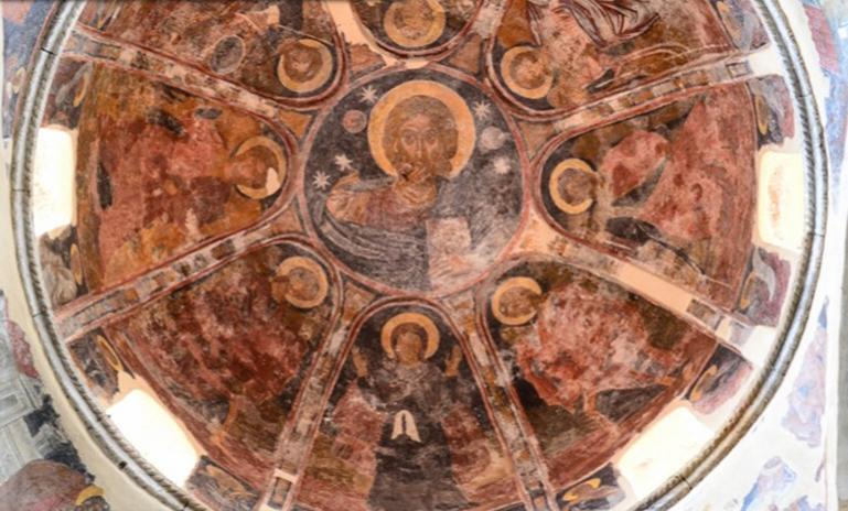 """Πρόγραμμα μεταπτυχιακών σπουδαστών ΠΜΣ """"Βυζαντινός Κόσμος: Η σχέση του με την Αρχαιότητα και τον Νεότερο Ελληνισμό"""""""