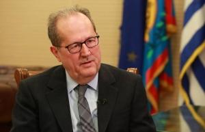 """Π. Νίκας: """"Ευρεία συνεργασία για την αντιμετώπιση των προβλημάτων"""""""