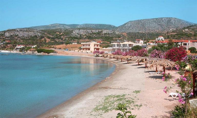 """Σαράντα (40) ακτές στην Πελοπόννησο με """"ΓΑΛΑΖΙΑ ΣΗΜΑΙΑ"""" για το 2020"""