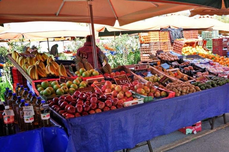 Μεγαλόπολη   Την επέκταση της Λαϊκής Αγοράς αποφάσισε ο Δήμος