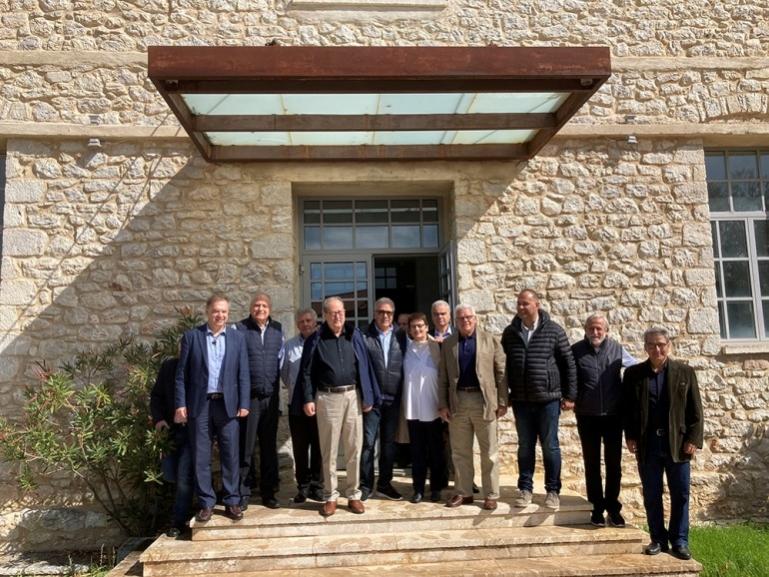 Προοπτική λειτουργίας παραρτήματος του Ελληνικού Ανοικτού Πανεπιστημίου στο Ελληνικό
