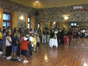 Άρχισε η νέα χορευτική χρονιά για το Λύκειο Ελληνίδων Τρίπολης (video - pics)