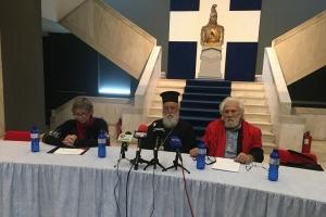 Τρίπολη: Εκδήλωση-αφιέρωμα στον Ιωάννη Γιαννόπουλο