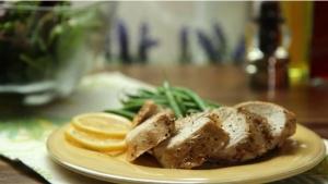 Εύκολη Ιταλική συνταγή για κοτόπουλο
