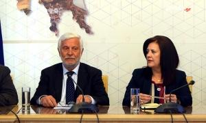 """Πέτρος Τατούλης: """"Δεν ζητήσαμε καμία στήριξη"""" - Τι είπε για Αντώνη Σαμαρά"""