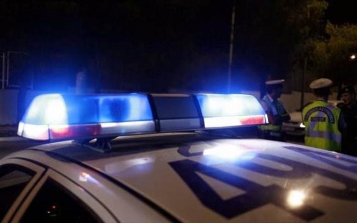Συλλήψεις για κλοπή από αυτοκίνητο στην Τρίπολη