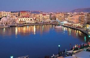 6ήμερη εκδρομή από την Arcadian Tours στην πανέμορφη Κρήτη από τις 7 έως τις 12 Αυγούστου