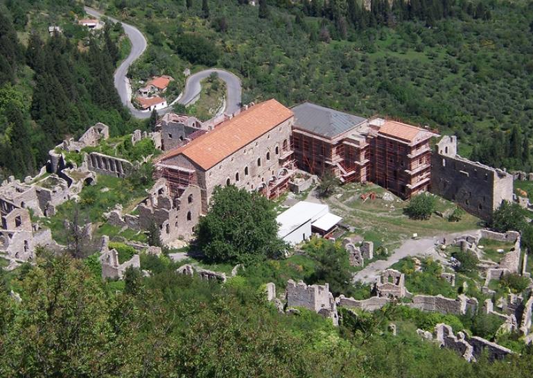 Δέκα έργα πολιτισμού εντάχθηκαν στο ΠΕΠ Πελοποννήσου με 11,4 εκ ευρώ