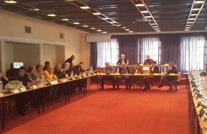 Τάκης Γατσόπουλος: Ακυρώθηκαν οι αποφάσεις του Περιφερειακού Συμβουλίου για τις απαλλοτριώσεις υπέρ ΤΕΡΝΑ σε Αρκαδία και Λακωνία