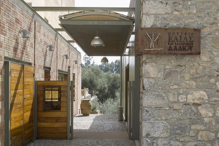 Το Μουσείο Ελιάς και Ελληνικού Λαδιού συμμετέχει στον εορτασμό των Ευρωπαϊκών Ημερών Πολιτιστικής Κληρονομιάς