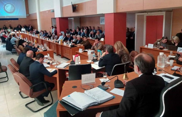 Οι πέντε προτεραιότητες του προϋπολογισμού της Περιφέρειας Δυτικής Ελλάδος για το 2019