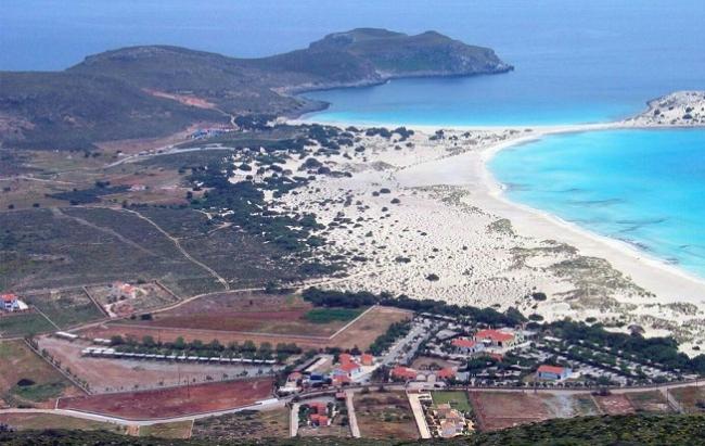 Περιφερειάρχης Πελοποννήσου «Μετατρέπουμε την Ελαφόννησο στο πρότυπο αειφόρας ανάπτυξης»