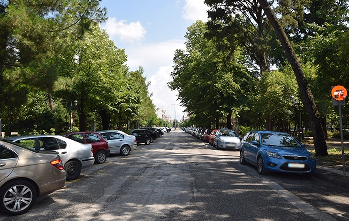 Οδική ασφάλεια και κυκλοφοριακή αγωγή για τη νέα σχολική χρονιά