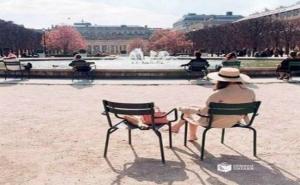 "Book Corner: ""Το Παρίσι είναι πάντα μια καλή ιδέα"" του Nicolas Barreau"