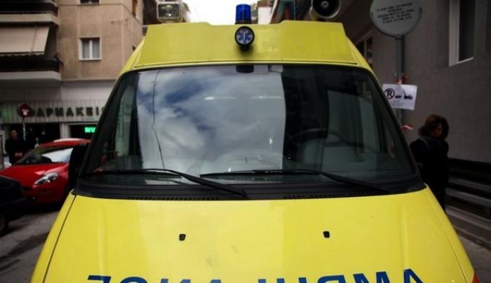 Ρίο: Καβγάδισαν και τον δολοφόνησε έξω από το Πανεπιστημιακό Νοσοκομείο